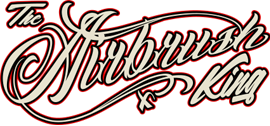 Airbrush King Logo