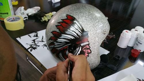 Helm18